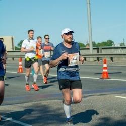 Lattelecom Riga Marathon - Nikolajs Aleksandrovs (1940)