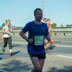 Lattelecom Riga Marathon - Prem Klobut (7218)