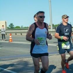 Lattelecom Riga Marathon - Martin Hughes (3019)