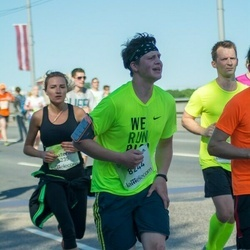 Lattelecom Riga Marathon - Pauls Bisenieks (8244)