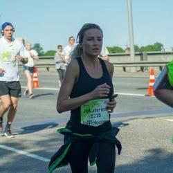 Lattelecom Riga Marathon - Jekaterina Bucko (5235)