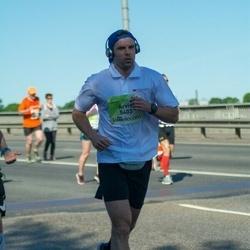 Lattelecom Riga Marathon - Arvis Nāckalns (5403)