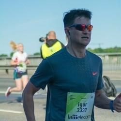 Lattelecom Riga Marathon - Igor Krushelnitski (3337)