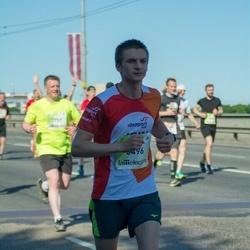 Lattelecom Riga Marathon - Romans Žuks (5496)
