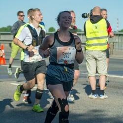 Lattelecom Riga Marathon - Daina Jurķe (214)