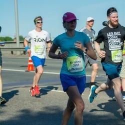 Lattelecom Riga Marathon - Kristina Markevica (3559)
