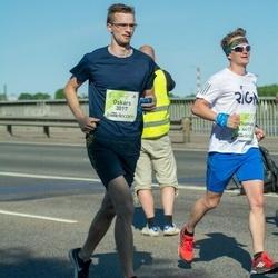 Lattelecom Riga Marathon - Oskars Bormanis (3017)
