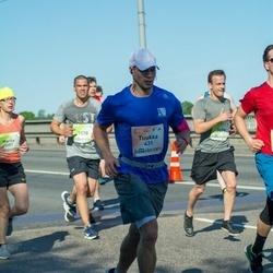 Lattelecom Riga Marathon - Tuukka Korhonen (431)