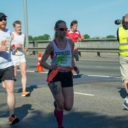 Lattelecom Riga Marathon - Alicia Winkelhage (5523)