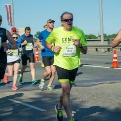 Lattelecom Riga Marathon - Rimas Sirka (4589)