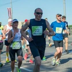 Lattelecom Riga Marathon - Jurijs Stepanovs (4151)