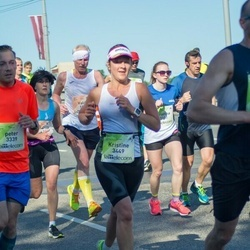 Lattelecom Riga Marathon - Kristīne Jansone (3449)
