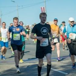 Lattelecom Riga Marathon - Jörgen Lindahl (225)
