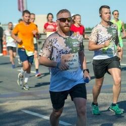 Lattelecom Riga Marathon - Ronalds Mandelis (569)