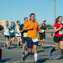 Lattelecom Riga Marathon - Dmitrijs Lubenskis (8170)