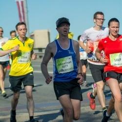 Lattelecom Riga Marathon - Johnathan Smith (3071)