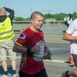 Lattelecom Riga Marathon - Neil Reid (1336)