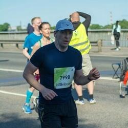 Lattelecom Riga Marathon - Peeter Kuznetsov (7998)