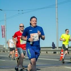 Lattelecom Riga Marathon - Tuomo Hämäläinen (1088)