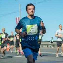 Lattelecom Riga Marathon - Uldis Pūpolbergs (5399)