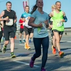 Lattelecom Riga Marathon - Marta Dedze (6873)