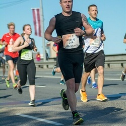 Lattelecom Riga Marathon - Andrej Khilkevich (244)