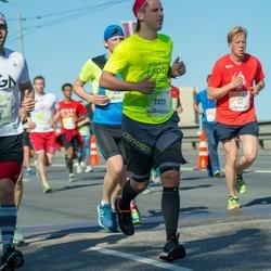 Lattelecom Riga Marathon - Gatis Saliņš (7377)