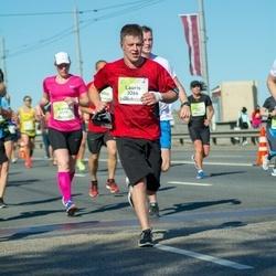 Lattelecom Riga Marathon - Lauris Ozoliņš (3266)