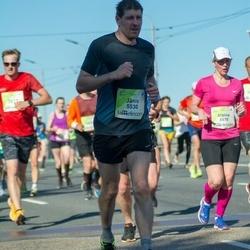 Lattelecom Riga Marathon - Jānis Segliņš (5530)