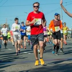 Lattelecom Riga Marathon - Matīss Ģērmanis (7613)
