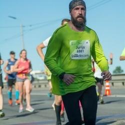 Lattelecom Riga Marathon - Jurijs Vilks (6881)