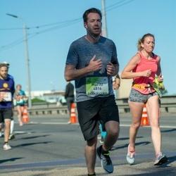 Lattelecom Riga Marathon - Moritz Feldmann (4816)