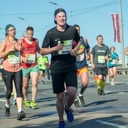 Lattelecom Riga Marathon - Valdemārs Timofejevs (4726)