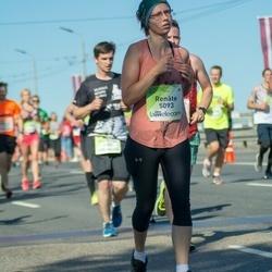 Lattelecom Riga Marathon - Renāte Balana (5093)