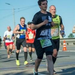 Lattelecom Riga Marathon - Martynas Kilmanas (4403)