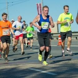 Lattelecom Riga Marathon - Juhan Telling (7318)
