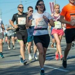 Lattelecom Riga Marathon - Laura Andrade (717)
