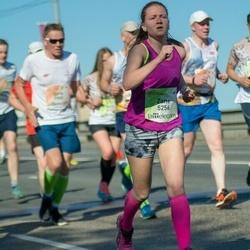 Lattelecom Riga Marathon - Zane Deimante (5256)