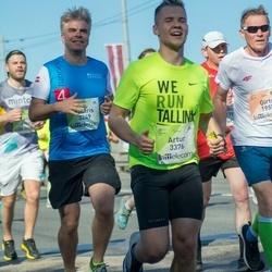 Lattelecom Riga Marathon - Artur Kamberg (3376)