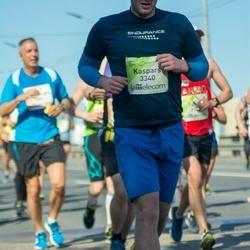 Lattelecom Riga Marathon - Kaspars Krūmiņš (3340)