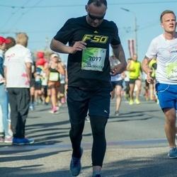Lattelecom Riga Marathon - Dzintars Boldāns (7097)