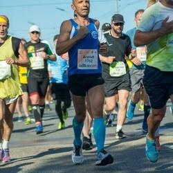 Lattelecom Riga Marathon - Arendt Bruehe (1752)