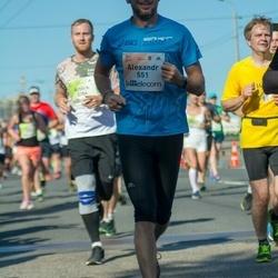 Lattelecom Riga Marathon - Alexandr Linkov (551)
