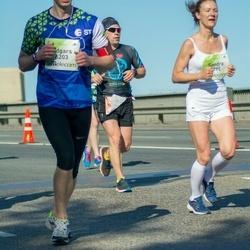 Lattelecom Riga Marathon - Edgars Strods (6203)