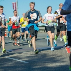 Lattelecom Riga Marathon - Jürgo Järving (2234)