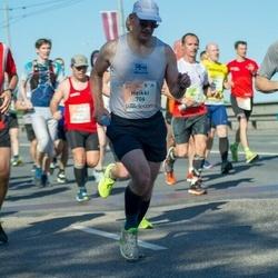 Lattelecom Riga Marathon - Heikki Haapala (706)