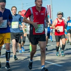 Lattelecom Riga Marathon - Martin Nettelnstroth (4931)