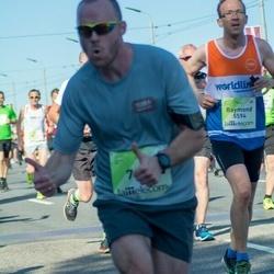 Lattelecom Riga Marathon - Mārtiņš Poltiņņikovs (7301)