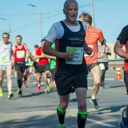 Lattelecom Riga Marathon - Steve Bacon (6302)
