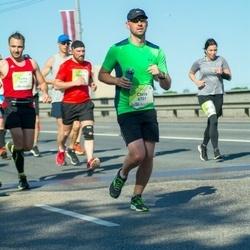 Lattelecom Riga Marathon - Chris Cowper (6701)